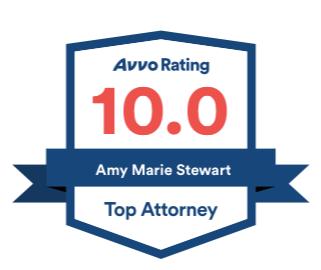 AVVO Rating Image